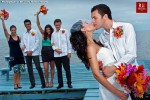 Belize Destination Wedding Photography :: by Richard Holder